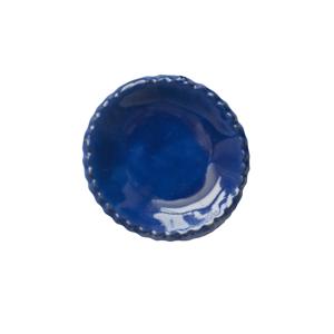 Almara Soap Keramická miska - modrá lesklá 150 g
