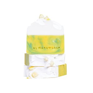 Almara Soap Mýdlo Bitter Lemon 100 g +- 5 g