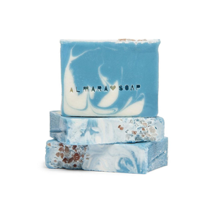 Almara Soap Mýdlo Cold Water 100 g +- 5 g