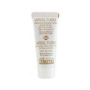 Argital Maska ze zeleného jílu Argiltubo 20 ml