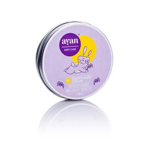 AYAN Diaper rash cream, kojenecký krém na opruzeniny 100 ml