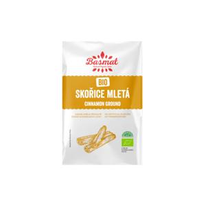 Basmat Bio Skořice mletá 35 g