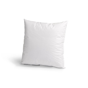 Besky Grunt Malý vlněný polštář 1 ks, 40 x 40 cm