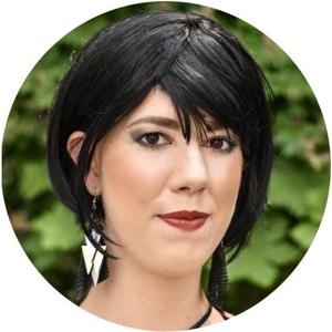 BiOOO Plný večerní make-up + Detoxikace kosmetické taštičky 1 ks