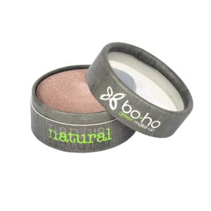 Boho Green Make-Up Krémové oční stíny Pink glow 01 2 g