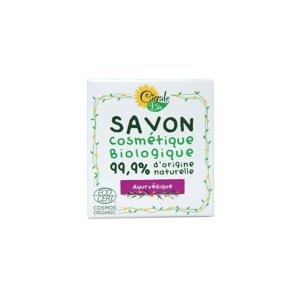 Cigale BIO Ajurvédské bylinné mýdlo 100 g