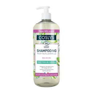 Coslys Šampon pro celou rodinu s aloe vera 1 l