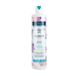 Coslys Sprchový gel bez sulfátů sléz 380 ml