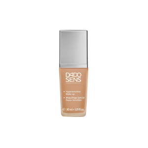 Dado Sens Tekutý make-up NATURAL pro citlivou pleť, Hypersensitive 30 ml