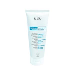 Eco Cosmetics Šampon hydratační olivový list/sléz 200 ml