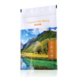 Energy Organic Sea Berry, bio 100 g