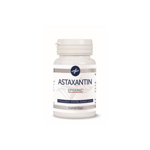 Epigemic Astaxantín, kapsle 30ks