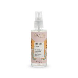 Farfalla Hydratační tonikum grapefruit 80 ml
