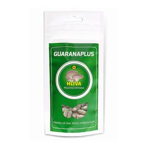 Guaranaplus Hlíva ústřičná, kapsle 100 ks