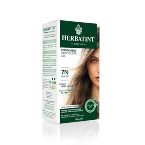 HERBATINT Permanentní barva na vlasy blond 7N 150 ml