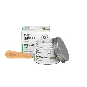Humble Brush Zubní pasta ve sklenici svěží máta 50 ml