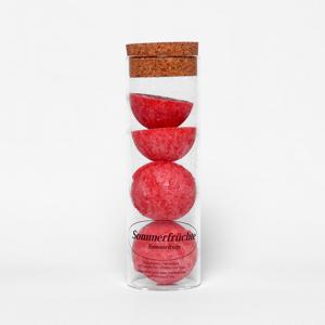 Kerzenfarm Kapsle do aromalampy, Summer Fruits 6 ks, dóza