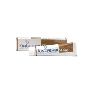 Kingfisher Zubní pasta s jedlou sodou 100 ml