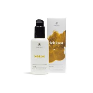 Klara Rott Lehkost Mycí olej BIO / pro normální a zralou pleť 100 ml