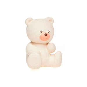Lanco Medvídek bílý 1 ks