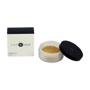 Lily Lolo Mineral Cosmetics Minerální make-up Butterscotch 10 g