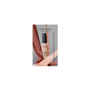 MÁDARA Make-up s SPF 15, Fudge 80 2 ml
