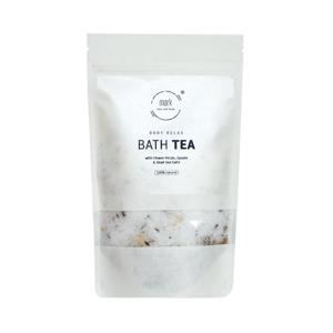 MARK face and body Koupelová sůl MARK bath tea BODY RELAX 400 g