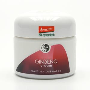 Martina Gebhardt Ženšenový krém, Ginseng 50 ml