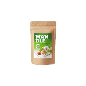 Matcha Tea Mandle v matcha čokoládě 100 g