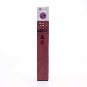Namaki Vonné tyčinky japonské Lavender 10 ks