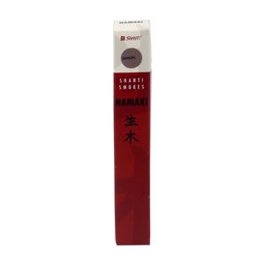 Namaki Vonné tyčinky japonské Sandal 10 ks