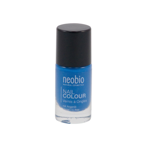 Neobio Lak na nehty 08 Shiny Blue 8 ml