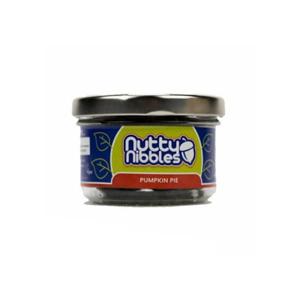 Nutty nibbles Veganské kuličky dýňový koláč 40 g