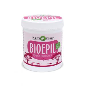 Purity Vision Depilační cukrová pasta Bioepil 350 g