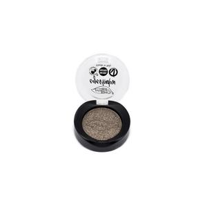 puroBIO cosmetics Minerální oční stíny 19 Intensive Gray 2,5 g