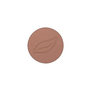 puroBIO cosmetics Minerální oční stíny 27 Warm Brown 2,5 g, náplň