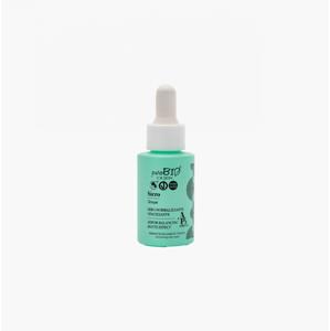 puroBIO cosmetics Vyrovnávací sérum, For Skin 15 ml