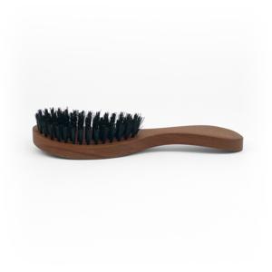 Redecker Kartáč na dlouhé vlasy z hruškového dřeva 1 ks, 21,5 cm
