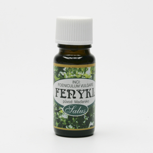 Saloos Fenykl 10 ml