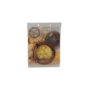 Sponge Traders Mořská houba 1 ks, střední