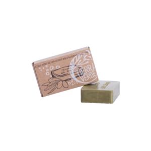 Tierra Verde Olivové mýdlo na ruce v krabičce 100 g