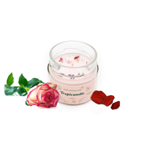 TROPIKALIA Tropicandle roses 150 ml
