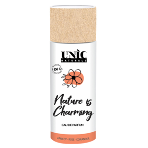 UNIC NATURALS Nature Is Charming Edp 30 ml