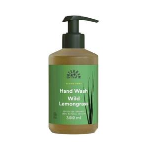 Urtekram BIO Tekuté mýdlo na ruce citronová tráva 300 ml