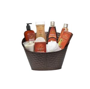 Vivaco Dárkové balení kosmetiky s arganovým olejem BODY TIP