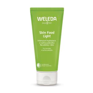 Weleda Univerzální výživný krém Skin Food light 75 ml
