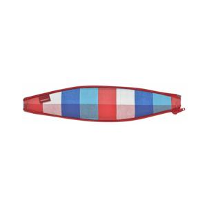 Wickelkinder Manduca ZipIN Ellipse doplněk k nosítku 1 ks, červená kostka