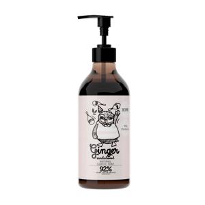 Yope Tekuté mýdlo s TGA formulí zázvor a santalové dřevo 500 ml