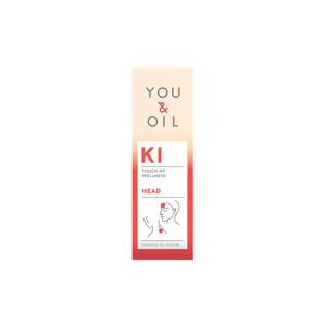 You&Oil Bioaktivní směs Bolest hlavy, KI 5 ml