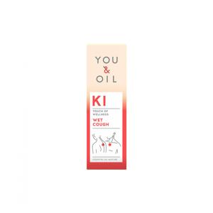 You&Oil Bioaktivní směs Vlhký kašel, KI 5 ml